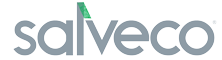 Salveco Technology Retina Logo